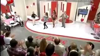 Zuhal Topal 2016. en seksi dansi 720Hd. sexy dance.