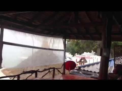 Koh Phi Phi Monsoon June 2013-Carpe Diem Bar