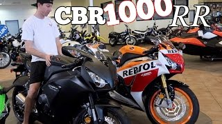 Video I'm getting a Motorcycle! Honda, Yamaha, or Suzuki? download MP3, 3GP, MP4, WEBM, AVI, FLV Agustus 2018