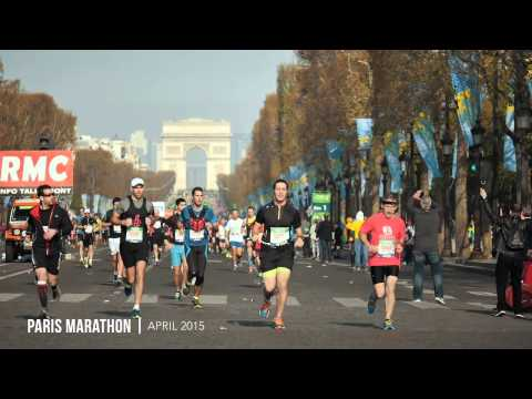 Water for Africa: Marathon Walker