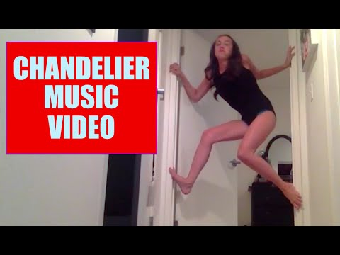 Sia - Chandelier (Miranda Sings cover) from YouTube · Duration:  1 minutes 41 seconds