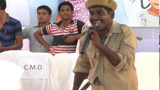 Telangana Pittala Dhora Comedy Show