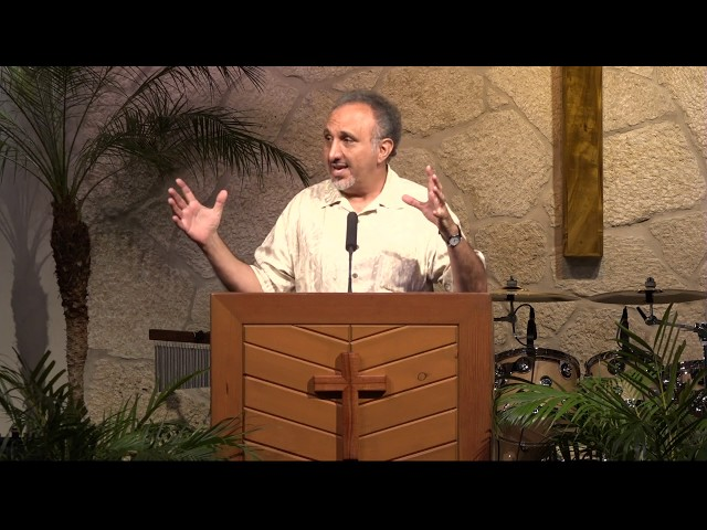 Bible Prophecy Update – May 5th, 2019