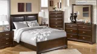 Villador Bedroom Furniture Collection From Signature Design By Ashley