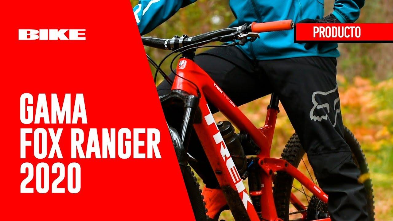 Bike News Ropa Fox Ranger 2020 Youtube