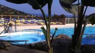 Spa et terrasse