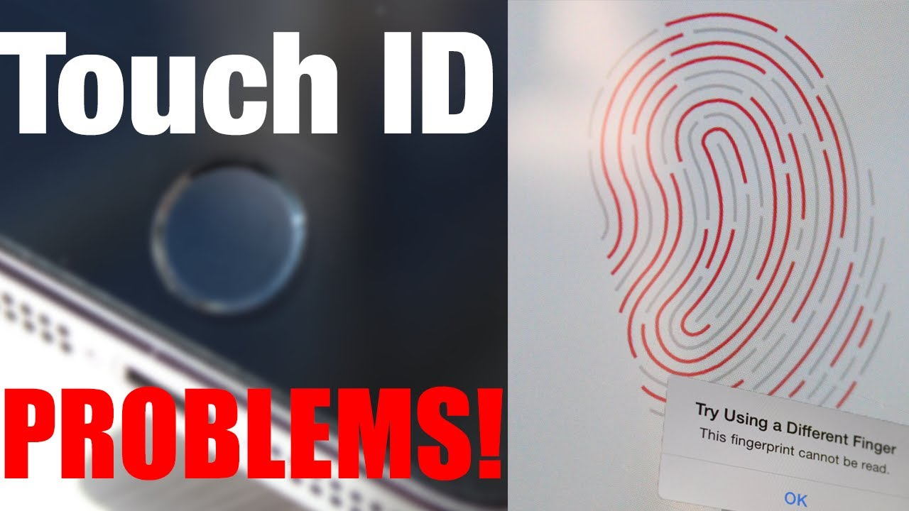 iphone 5s touch id not working iphone 5s touch id problems 2014 19330
