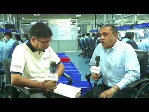 Sanjay Vidyarthi, Managing Director - India, iQor (Part I)