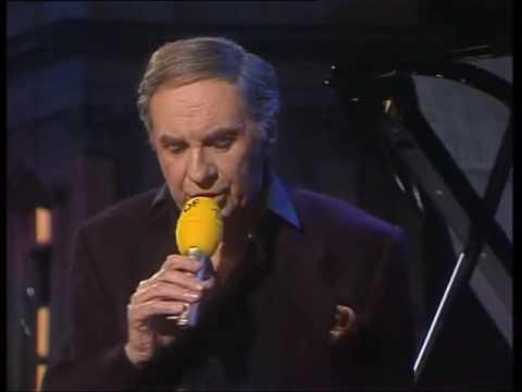 Harald Juhnke - Erwachsen werd' ich nie 1990
