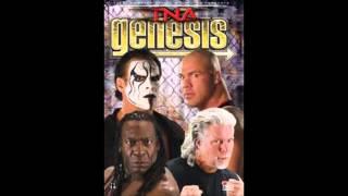 Bryan and Vinny review Genesis 2007