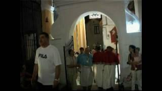Festa della Madonna delle Grazie di Raito (SA) avi 3°Parte