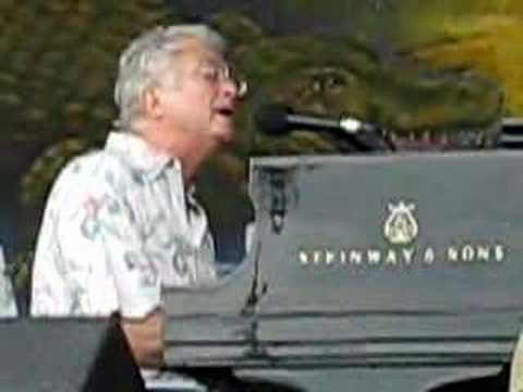 Randy Newman Jazz Fest