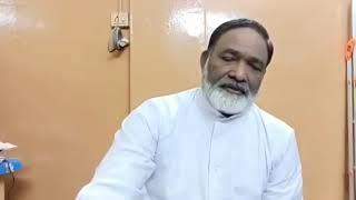 Fr. Mathew Naickomparampil.