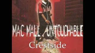 Mac Mall - Crestside