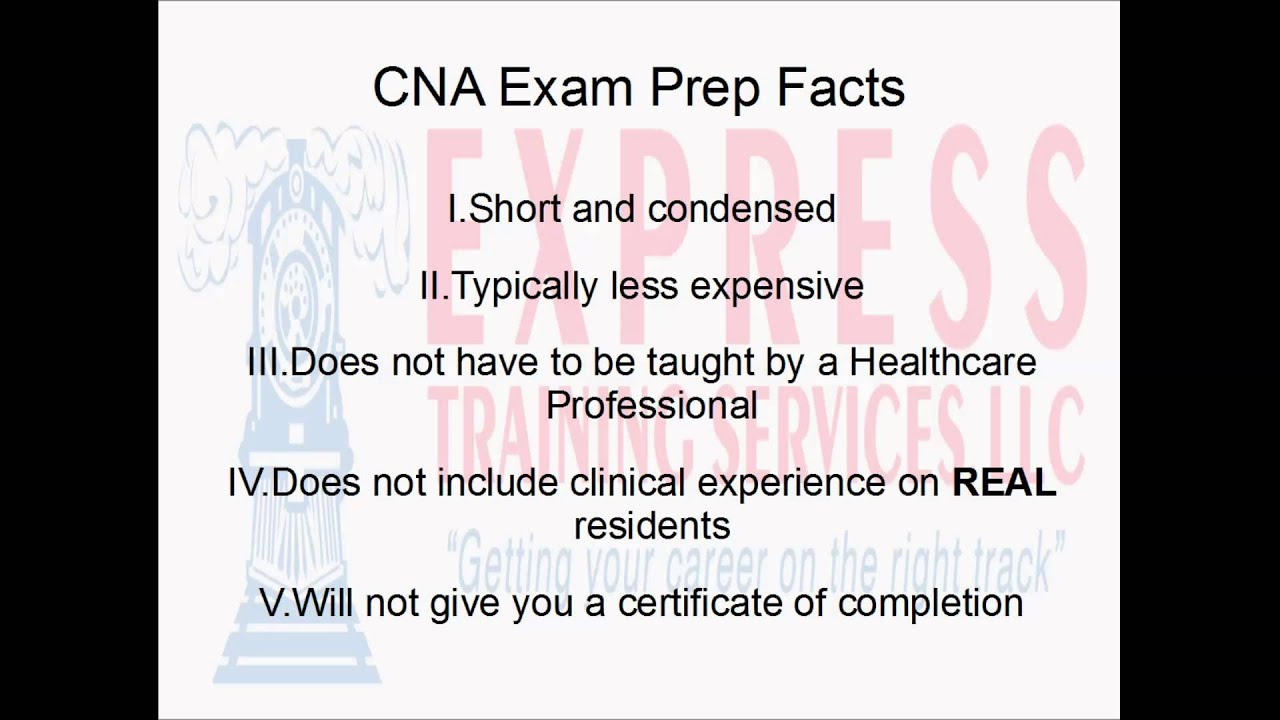 Difference between cna exam prep and cna training classes in difference between cna exam prep and cna training classes in florida xflitez Image collections