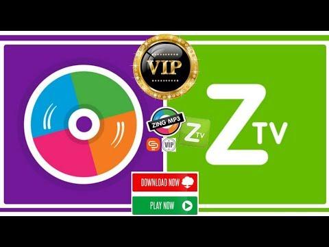 Lấy link Zing Mp3 Lossless 320kps, Zing TV 1080p 720p VIP download