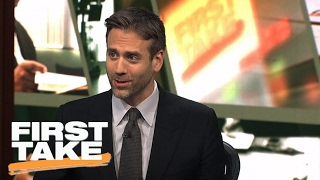 The DeMarcus Cousins Trade Should Not Concern The Warriors | First Take