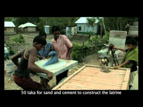 DOCUMENTARY ON BANGLADESH HUMANITARIAN AID