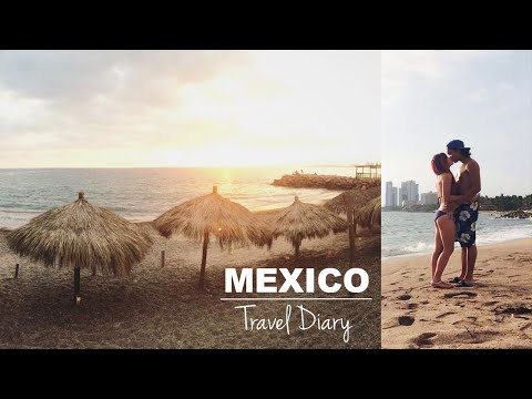 My GoPro Adventures: Mexico Travel Diary