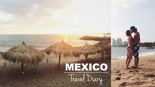 My GoPro Adventures: Mexico Travel Diary
