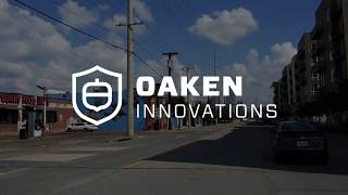 Blockchain Powered Mobility by Oaken Innovations and Toyota Research Institute