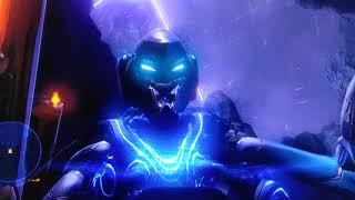 Тестю Halo4