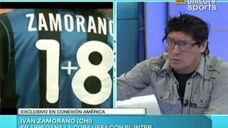 DIRECTV Sports™ - Iván Zamorano en