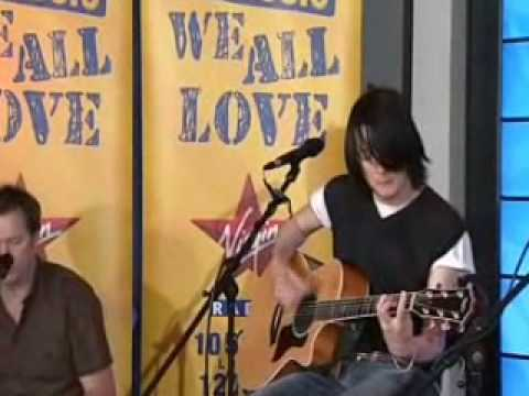 Manic Street Preachers - If You Tolerate This... (Acoustic)