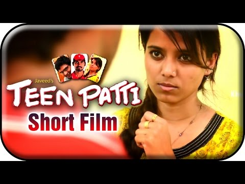 Teen Patti | Thriller Telugu Short Film