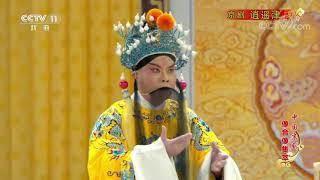 《中国京剧像音像集萃》 20191127 京剧《逍遥津》| CCTV戏曲