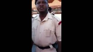 Guyana Police thugs beat man, threaten others