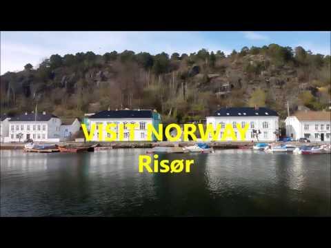 VISIT NORWAY Risør
