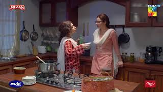 Mere Barey Mein Kisi Ne Poocha Toh Ho Ga.. | Mahira & Usman | Best Moment | #HumKahanKeSachayTha