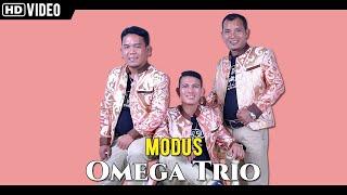 Gambar cover Omega Trio - Modus   Lagu Batak Terbaru