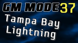 NHL 12: GM Mode Commentary - Tampa Bay ep. 37
