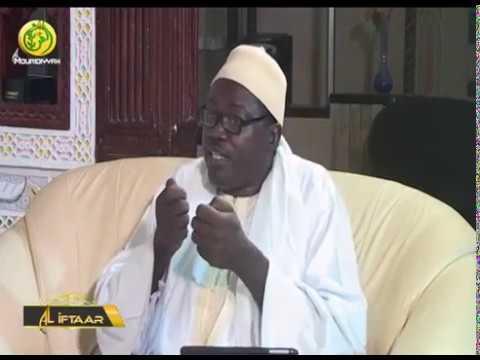 Al Iftar Sur Al Mouridiyyah Tv  Septième  Jour Du Mois Béni De Ramadan 1441h/2020