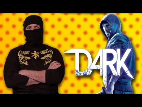 Dark - Hot Pepper Game Review feat. Ninja Brian