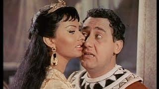 Due notti con Cleopatra - Trailer