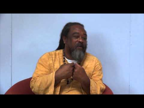 Mooji : Conversation about The Course in Miracles