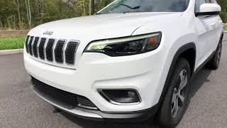 2020 Jeep Cherokee Carmel, Peekskill, Mount Kisco, Brewster, Mahopac, Mohegan Lake, NY 20052