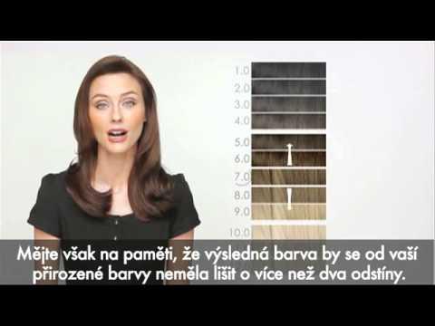 ad06ca616 Jak vybrat správný odstín vlasů | JakTak.cz