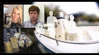 Video shows riders seats before Paul Murdaugh boat collision