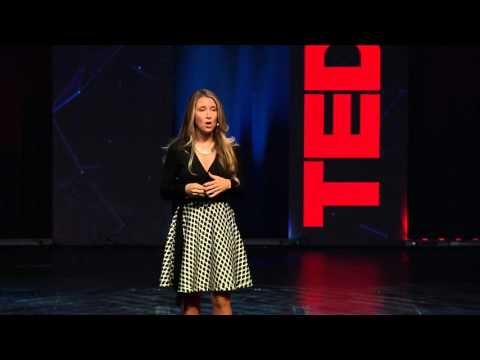 Online love & infidelity. We're in the game, what are the rules? | Michelle Drouin | TEDxNaperville