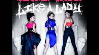 Monrose - Like a Lady (Louis Carpaccio Remix)