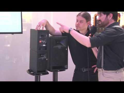 JBL 705i/708i (7 Series Master Reference Monitors) & 725G/728G