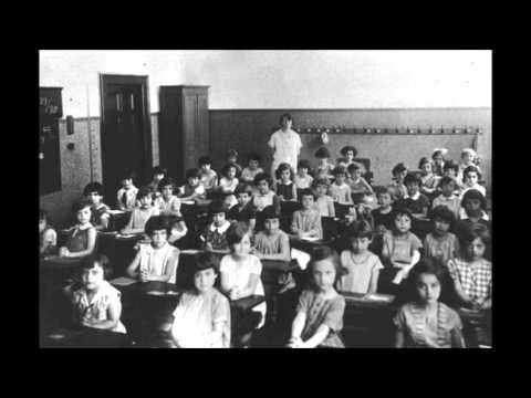 Leo Strauss: Why We Remain Jews (1/2: Lecture)
