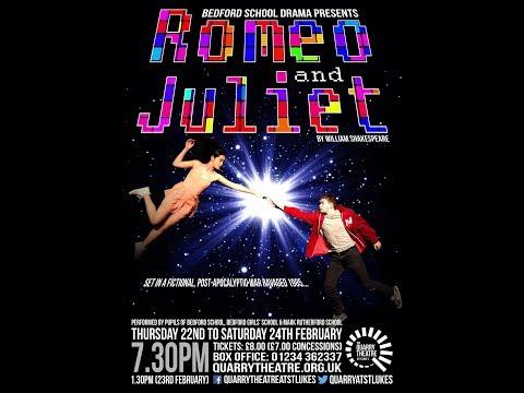Bedford School - Romeo and Juliet