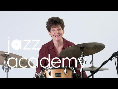How To Develop Triplet Independence On The Drums
