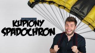 KUPIONY SPADOCHRON | Poszukiwacz #292