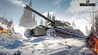 World of Tanks. Стрим кооператив №52. ОБНОВЛЕНИЕ 1.0.2.